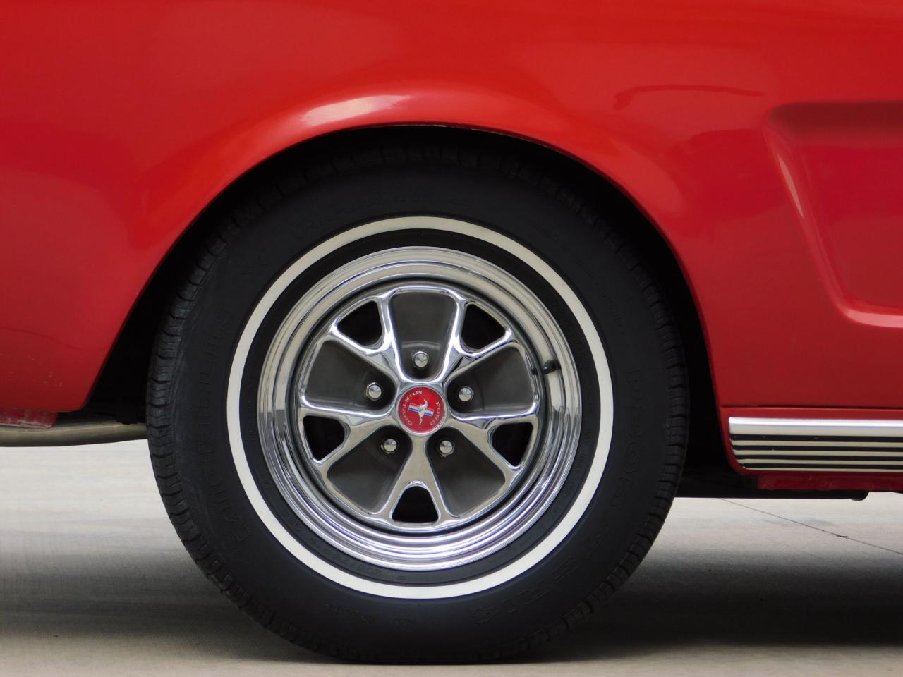 Large Picture of Classic '65 Mustang - $30,595.00 - LDV2
