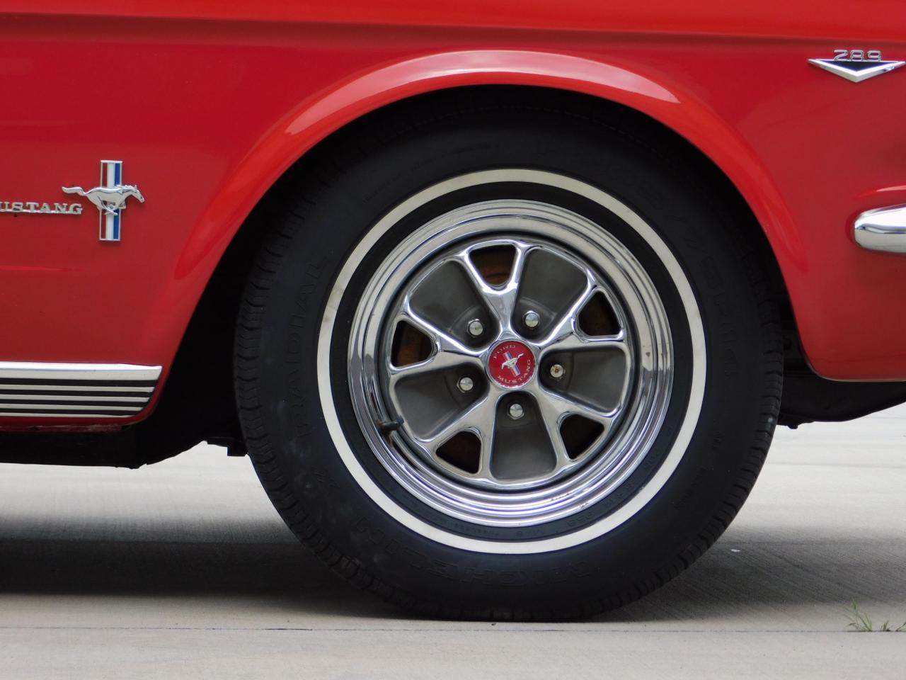 Large Picture of 1965 Mustang - $30,595.00 Offered by Gateway Classic Cars - Atlanta - LDV2