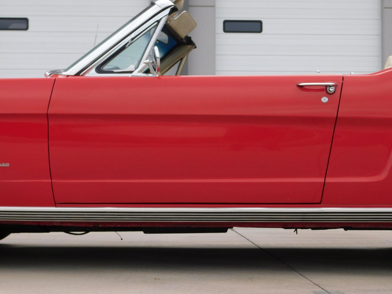 Large Picture of Classic '65 Ford Mustang located in Georgia - LDV2