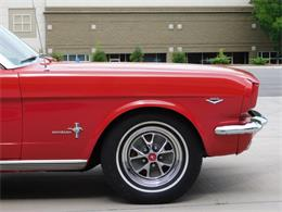Picture of Classic 1965 Mustang located in Alpharetta Georgia - $30,595.00 Offered by Gateway Classic Cars - Atlanta - LDV2