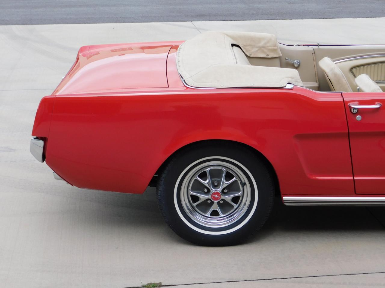 Large Picture of 1965 Ford Mustang - $30,595.00 Offered by Gateway Classic Cars - Atlanta - LDV2
