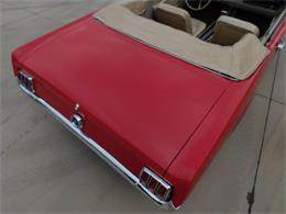 Picture of Classic '65 Ford Mustang located in Georgia Offered by Gateway Classic Cars - Atlanta - LDV2