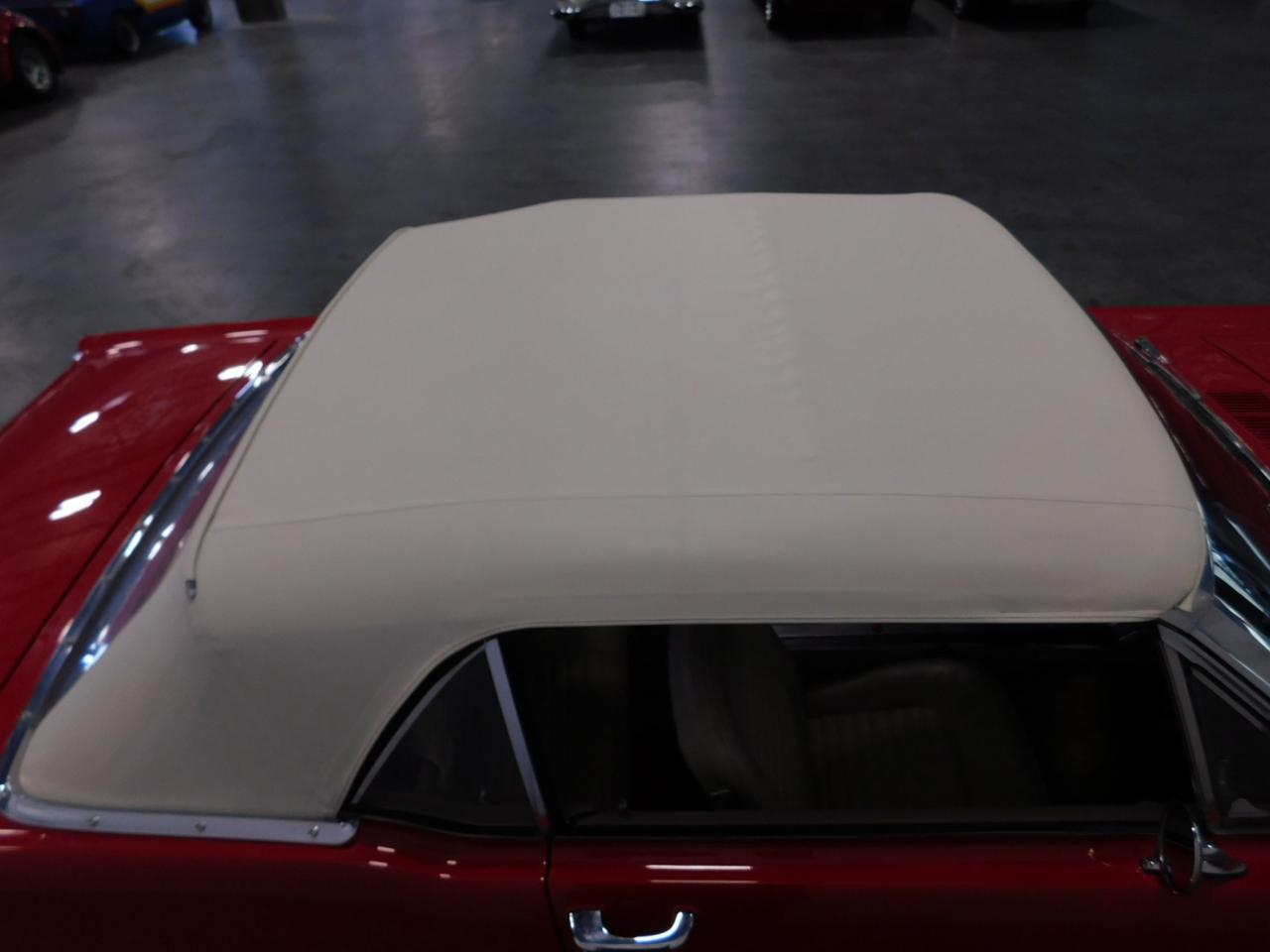 Large Picture of '65 Ford Mustang located in Alpharetta Georgia Offered by Gateway Classic Cars - Atlanta - LDV2