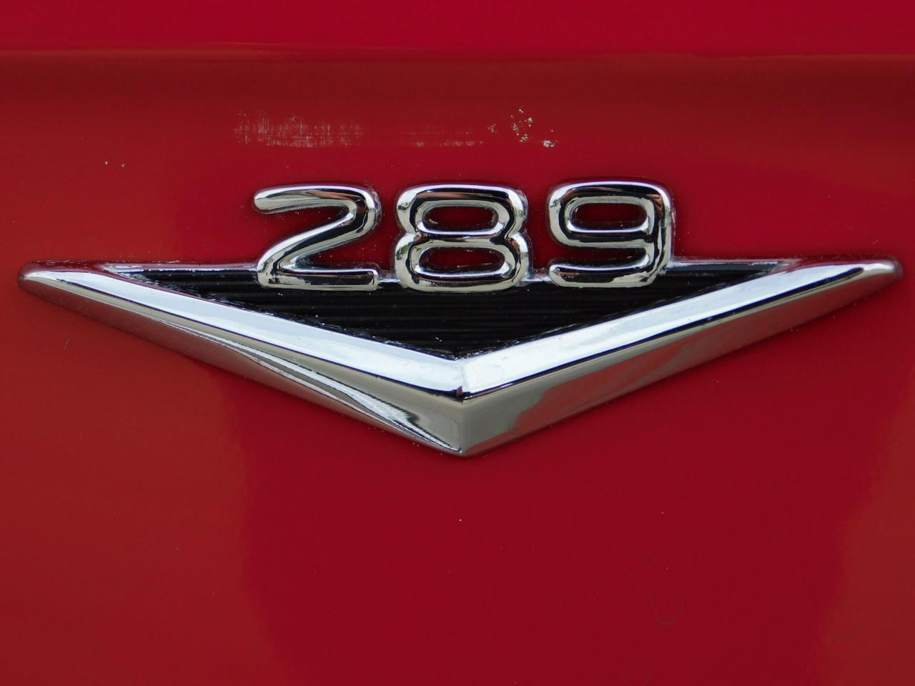 Large Picture of 1965 Mustang Offered by Gateway Classic Cars - Atlanta - LDV2