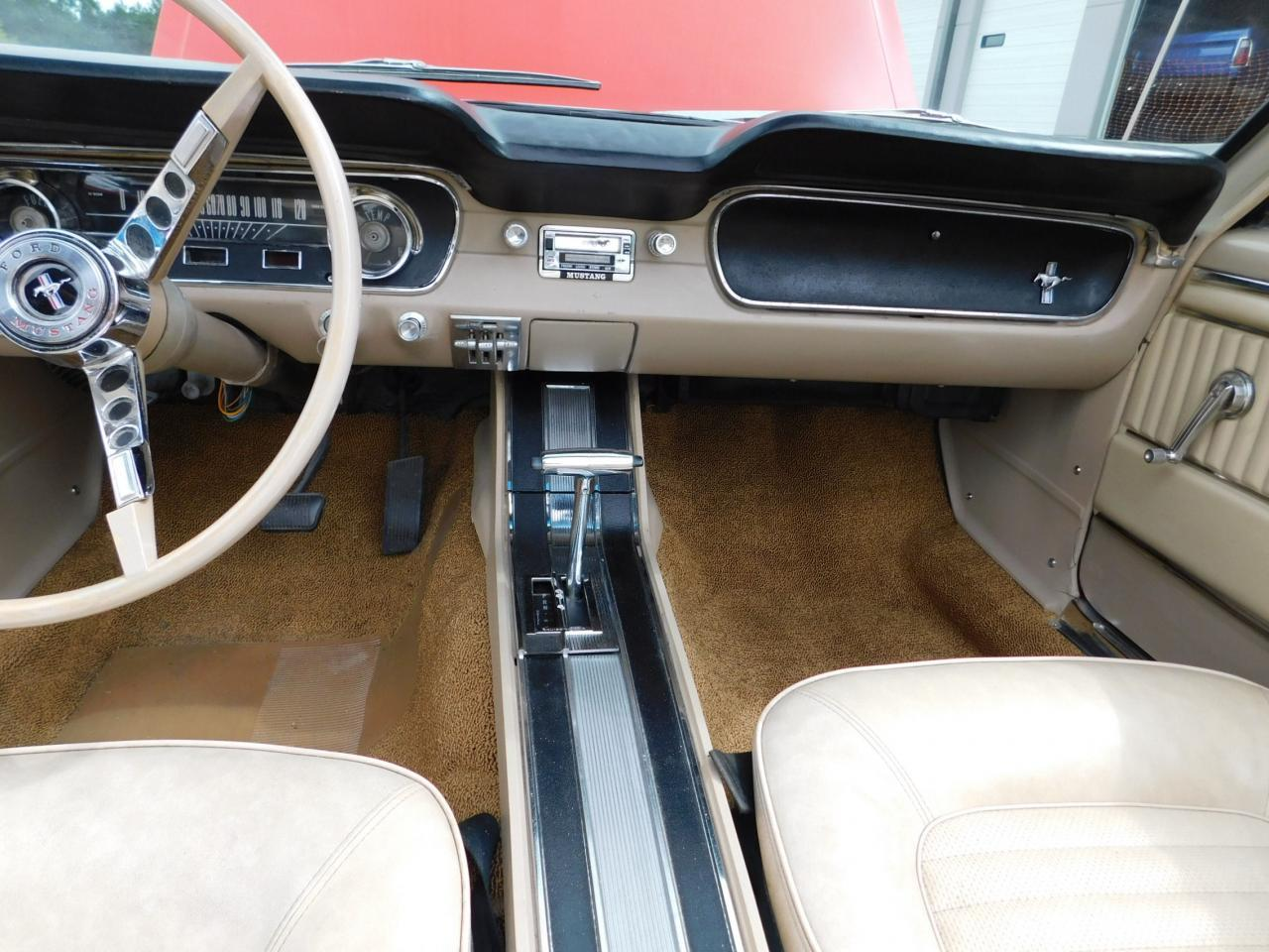 Large Picture of Classic '65 Mustang Offered by Gateway Classic Cars - Atlanta - LDV2
