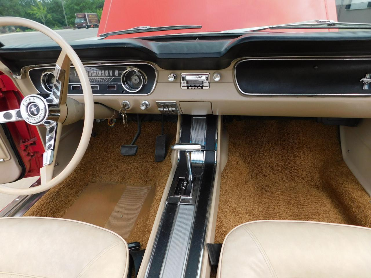 Large Picture of 1965 Ford Mustang located in Georgia Offered by Gateway Classic Cars - Atlanta - LDV2