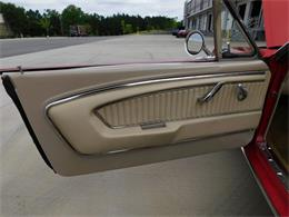 Picture of Classic 1965 Ford Mustang located in Georgia - $30,595.00 - LDV2