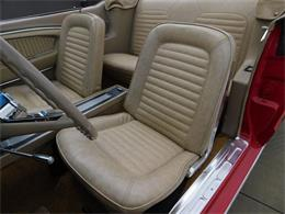 Picture of 1965 Ford Mustang - $30,595.00 Offered by Gateway Classic Cars - Atlanta - LDV2