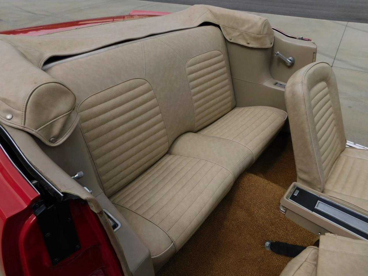 Large Picture of 1965 Mustang located in Alpharetta Georgia Offered by Gateway Classic Cars - Atlanta - LDV2