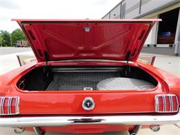 Picture of Classic '65 Mustang - LDV2