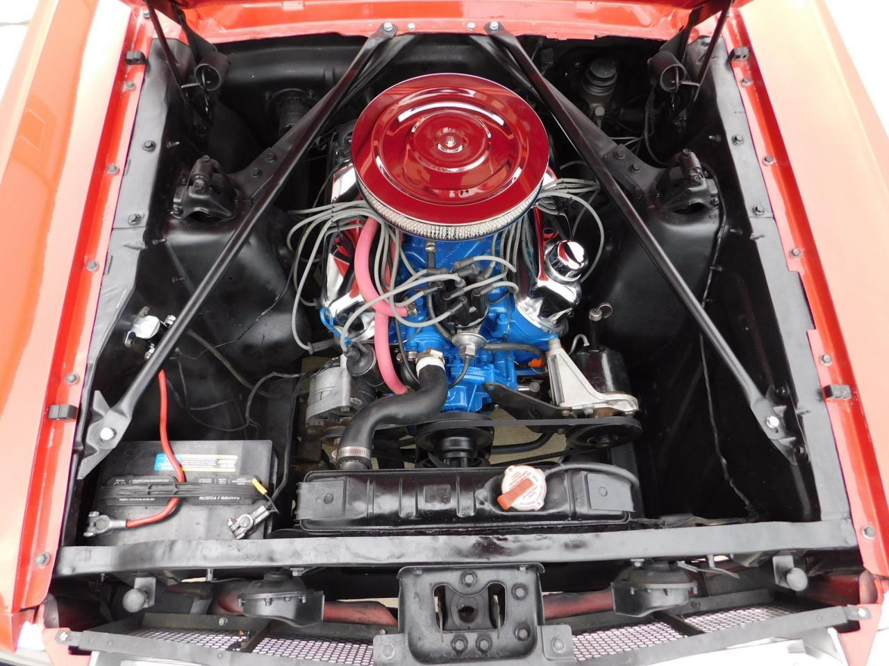 Large Picture of 1965 Mustang located in Georgia - $30,595.00 Offered by Gateway Classic Cars - Atlanta - LDV2