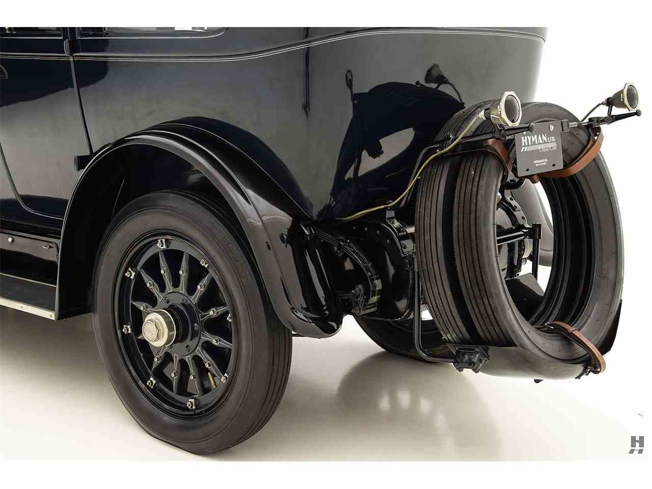 Large Picture of Classic 1924 Model 48 - $119,500.00 - LDV9