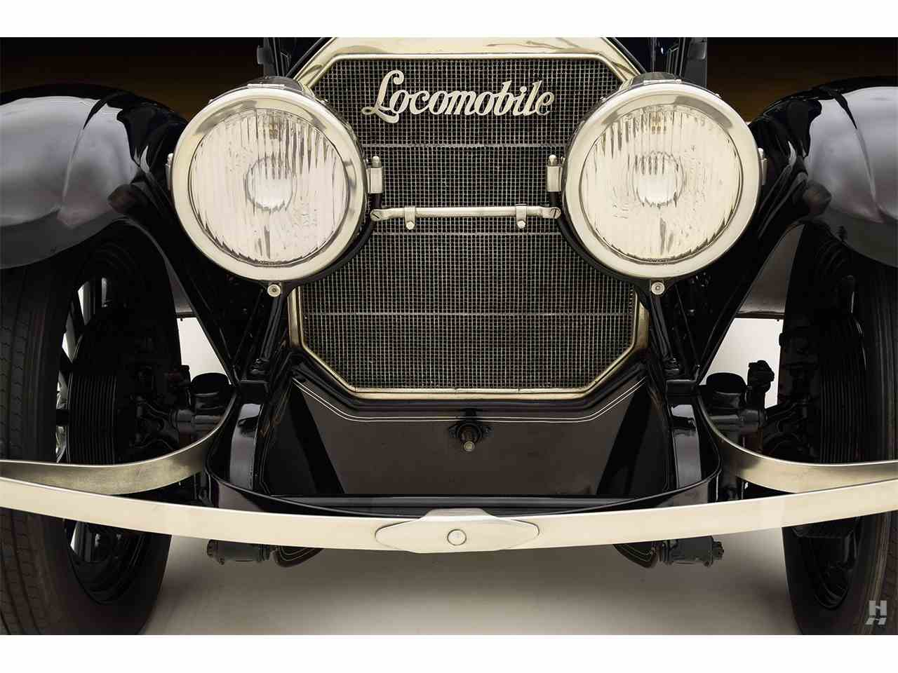 Large Picture of Classic '24 Locomobile Model 48 located in Saint Louis Missouri - $119,500.00 Offered by Hyman Ltd. Classic Cars - LDV9