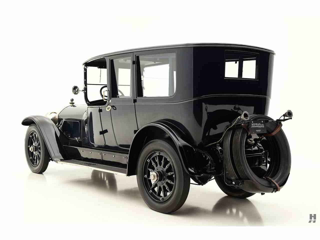 Large Picture of Classic '24 Model 48 located in Missouri Offered by Hyman Ltd. Classic Cars - LDV9