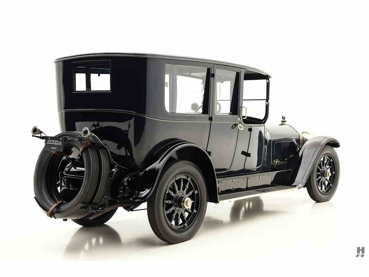 Large Picture of '24 Locomobile Model 48 Offered by Hyman Ltd. Classic Cars - LDV9