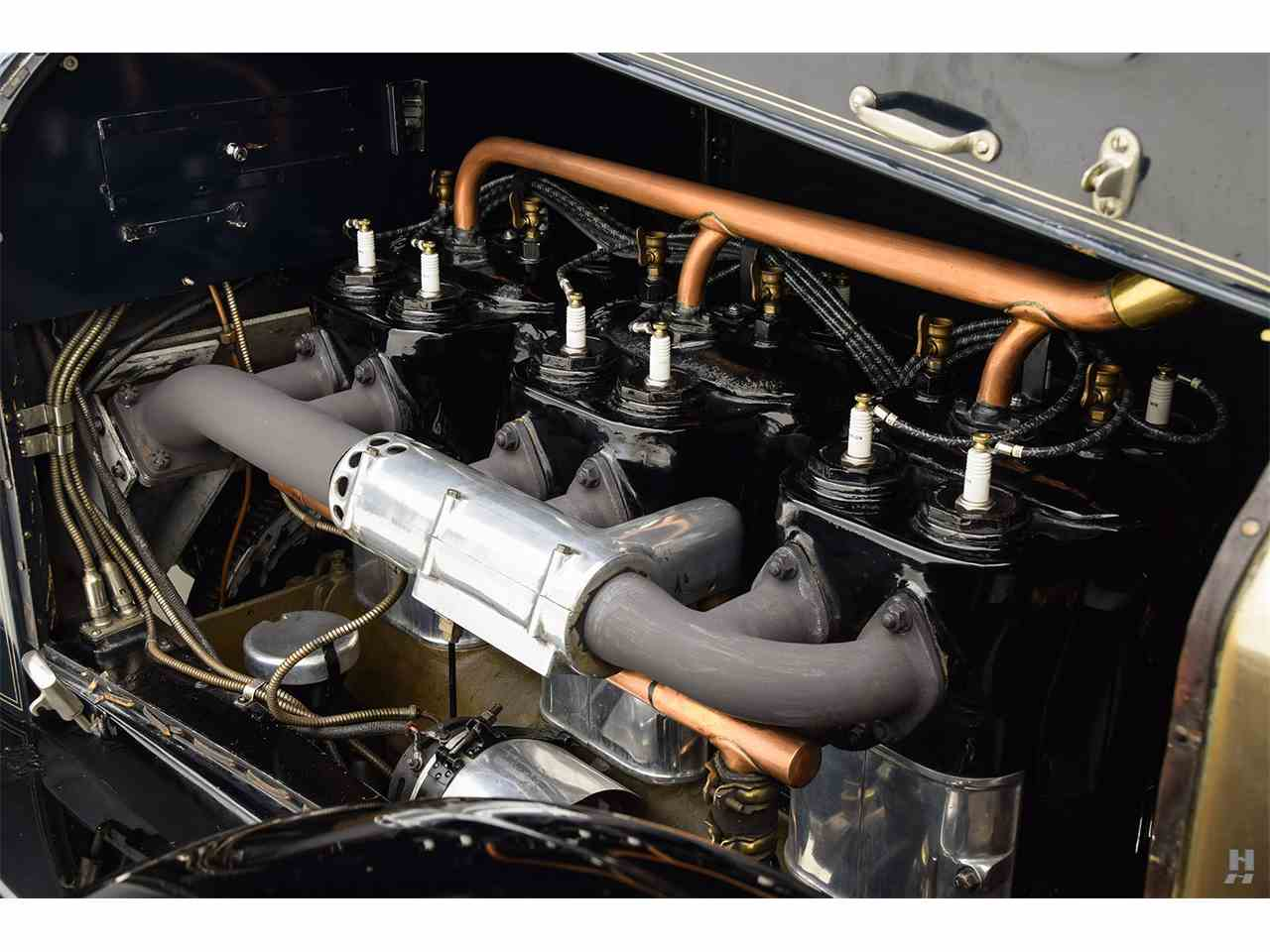 Large Picture of 1924 Locomobile Model 48 Offered by Hyman Ltd. Classic Cars - LDV9