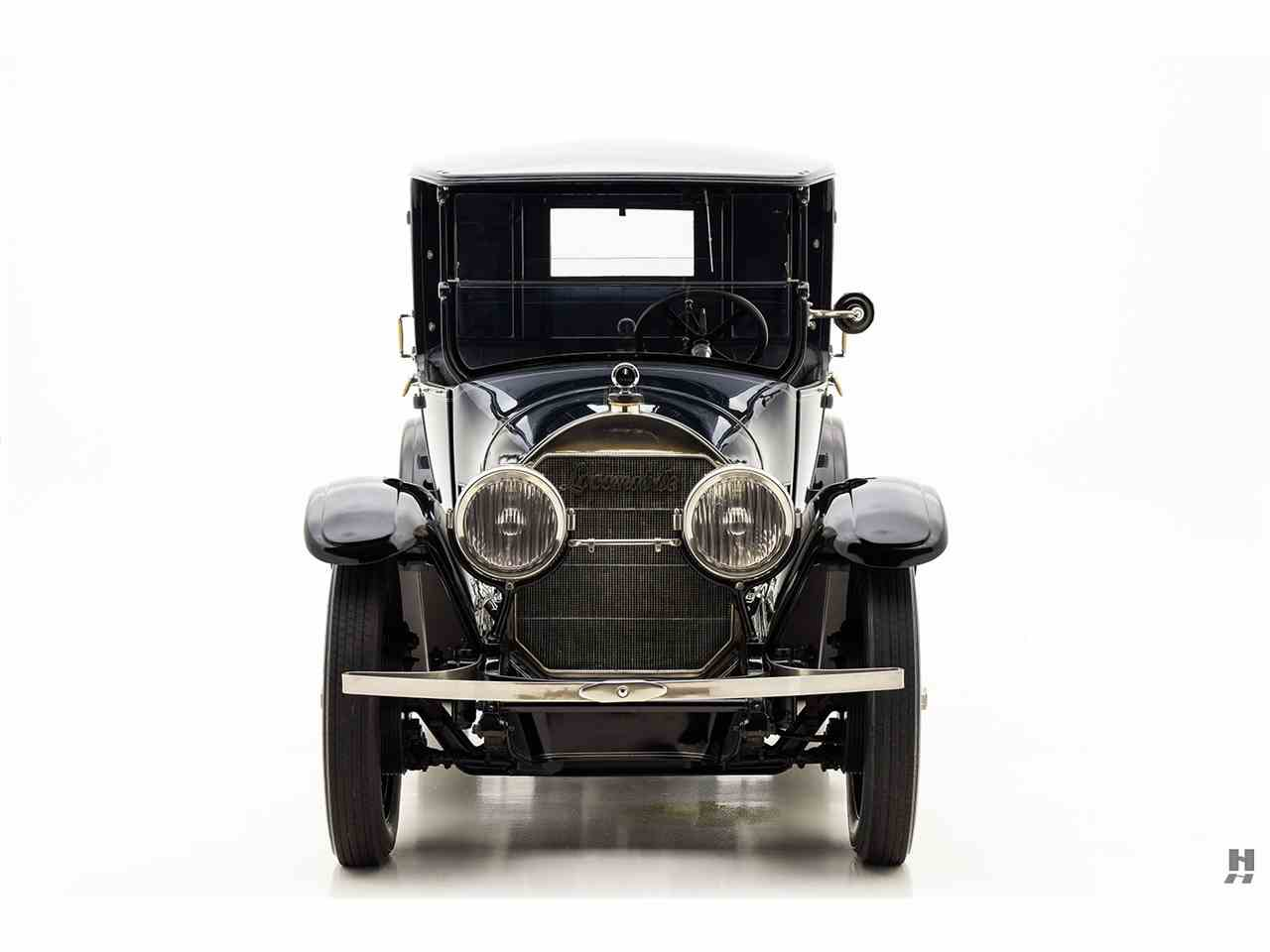 Large Picture of 1924 Locomobile Model 48 located in Saint Louis Missouri - $119,500.00 Offered by Hyman Ltd. Classic Cars - LDV9
