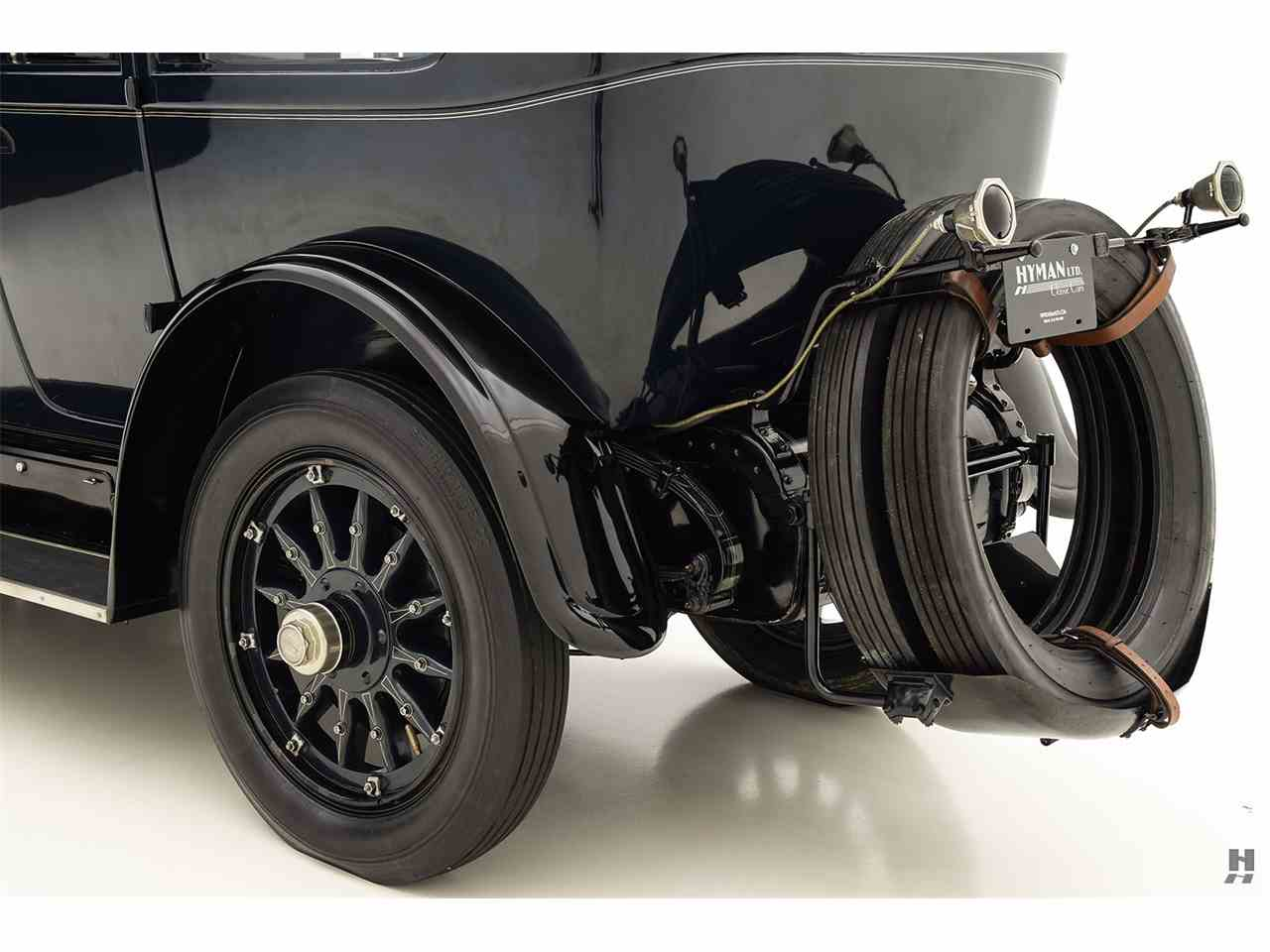 Large Picture of 1924 Model 48 located in Saint Louis Missouri Offered by Hyman Ltd. Classic Cars - LDV9