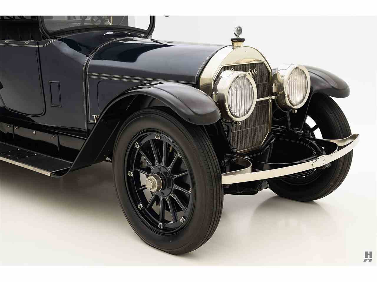 Large Picture of 1924 Locomobile Model 48 - $119,500.00 Offered by Hyman Ltd. Classic Cars - LDV9