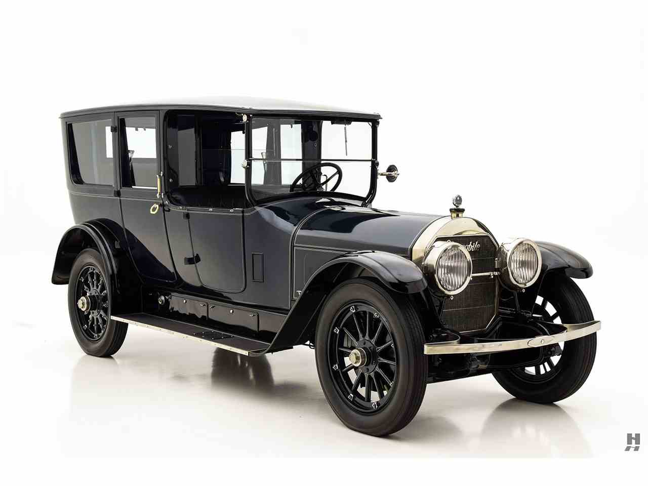 Large Picture of 1924 Model 48 Offered by Hyman Ltd. Classic Cars - LDV9