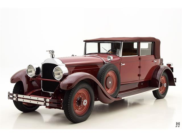 Picture of Classic 1928 443 Offered by  - LDVA