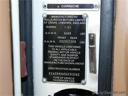 Picture of '82 Corniche II - LDVR