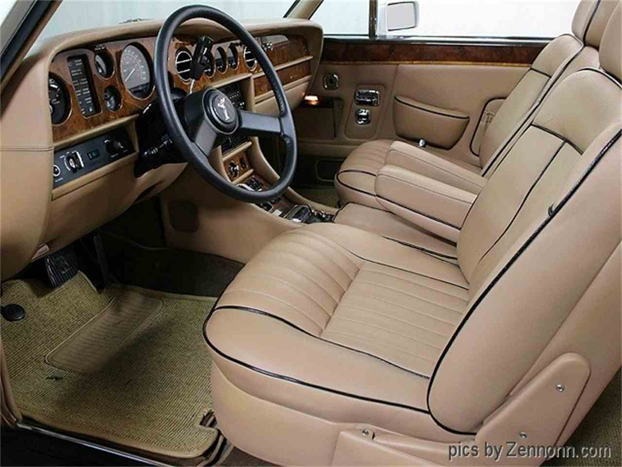 Large Picture of '82 Corniche II located in Addison Illinois Offered by Auto Gallery Chicago - LDVR