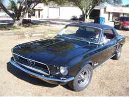 Picture of 1968 Ford Mustang located in Texas - LDVZ
