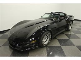 Picture of 1980 Chevrolet Corvette Offered by Streetside Classics - Tampa - LDWN
