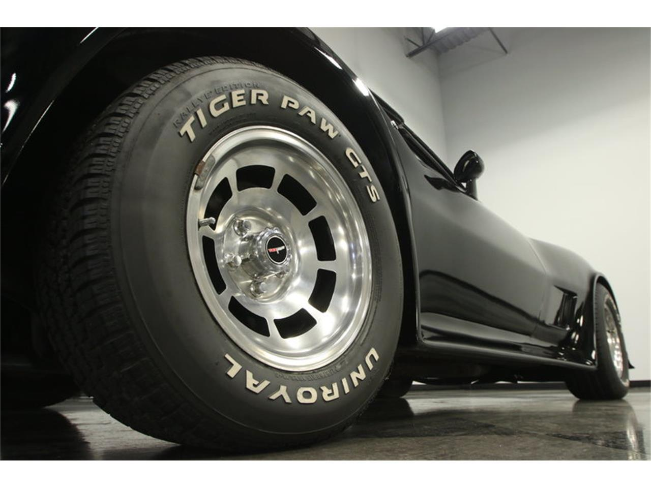 Large Picture of '80 Chevrolet Corvette Offered by Streetside Classics - Tampa - LDWN