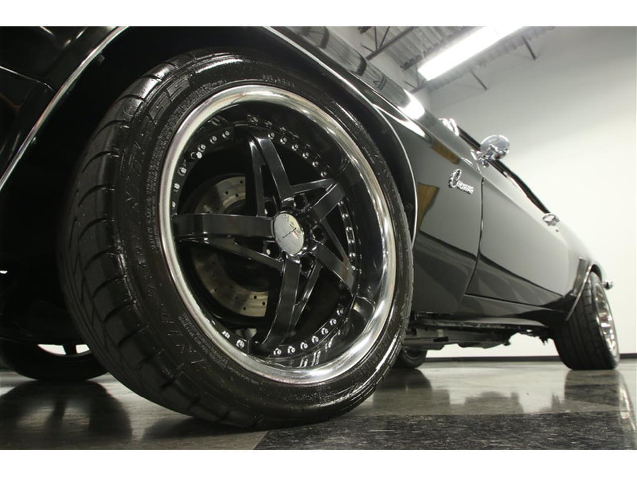 Large Picture of '69 Camaro - LDWS