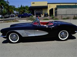 Picture of '61 Corvette - LDWW