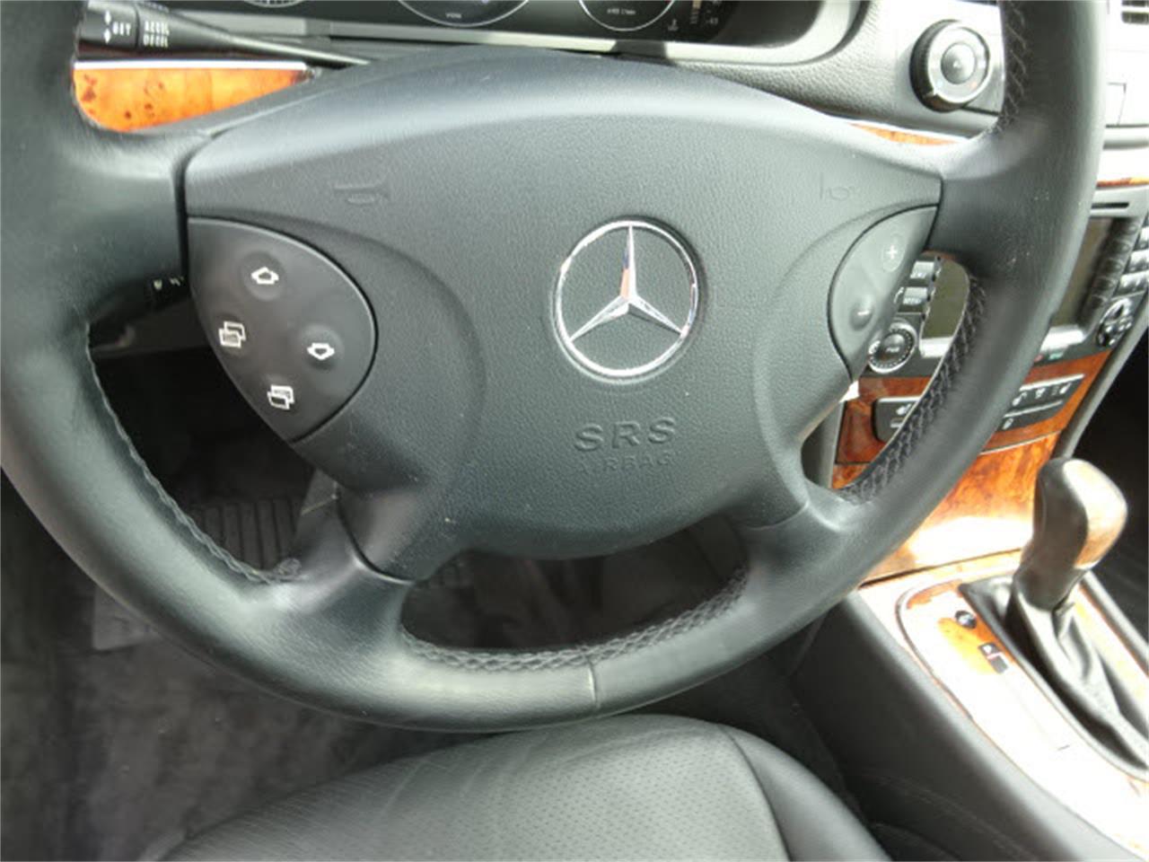 Large Picture of 2006 Mercedes-Benz E-Class - $9,999.00 - LDXH