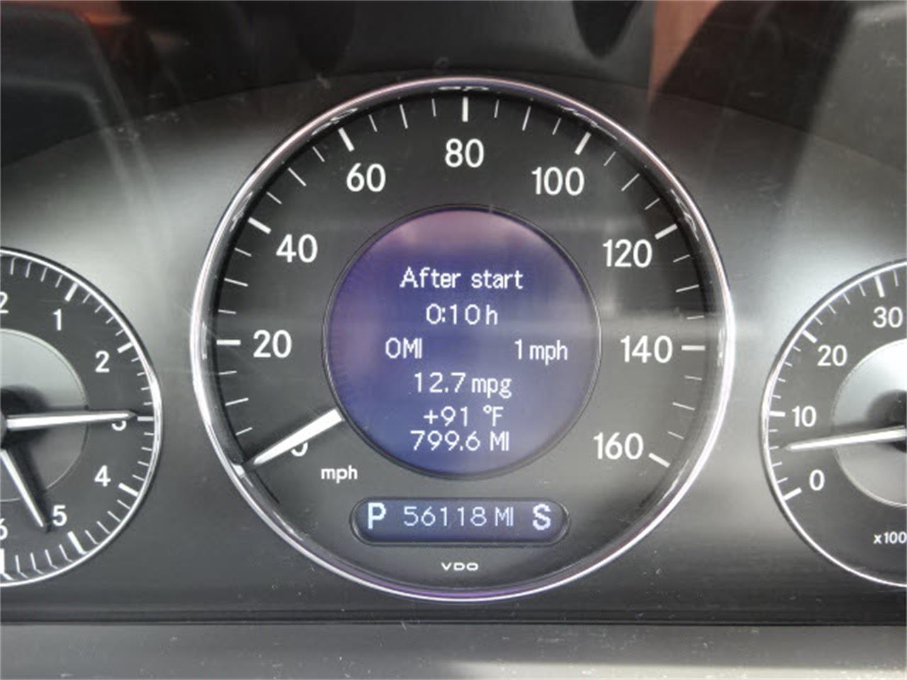Large Picture of 2006 Mercedes-Benz E-Class - LDXH