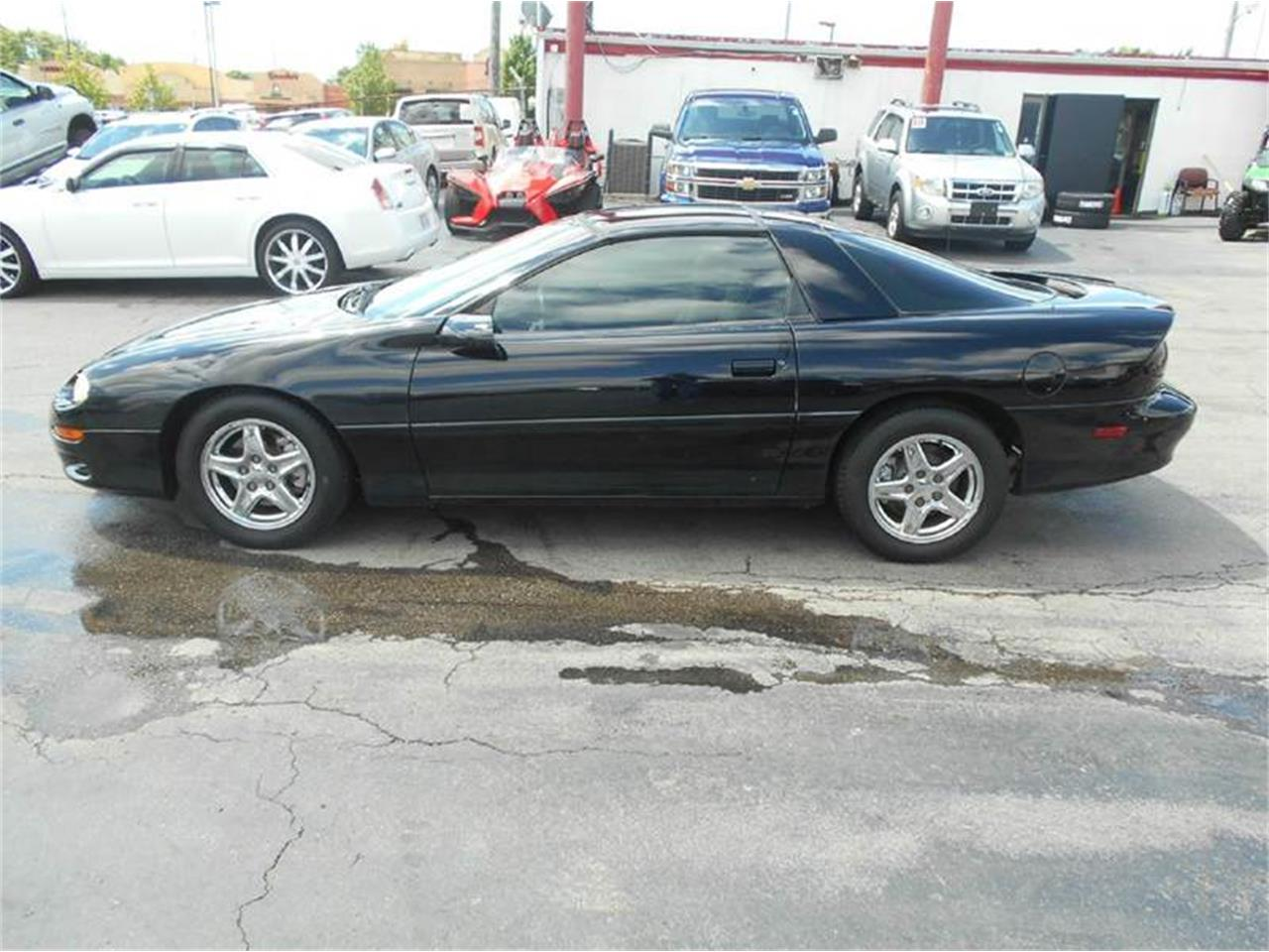 Large Picture of '98 Camaro - LDXL