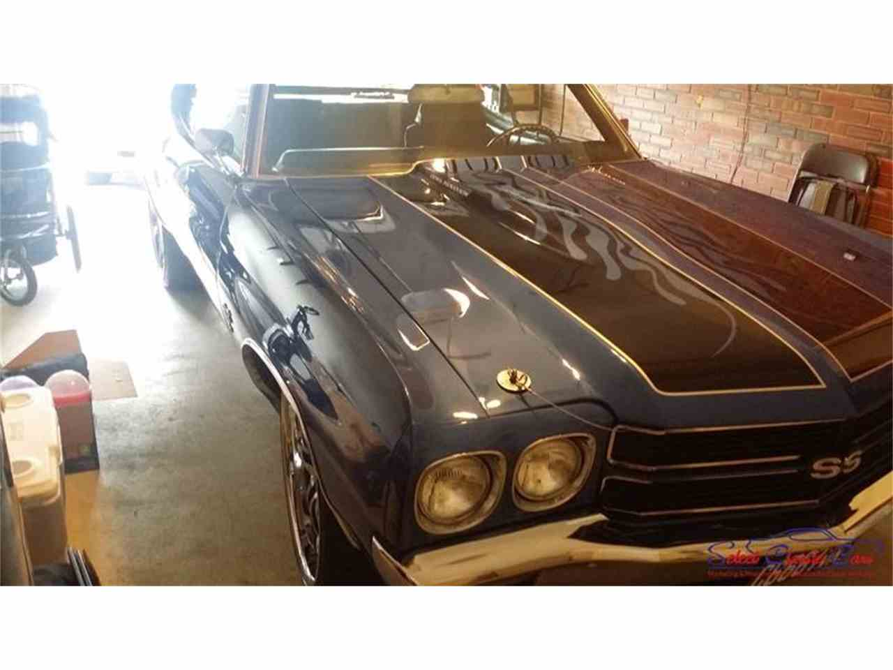 Large Picture of '70 Chevelle - LDXM