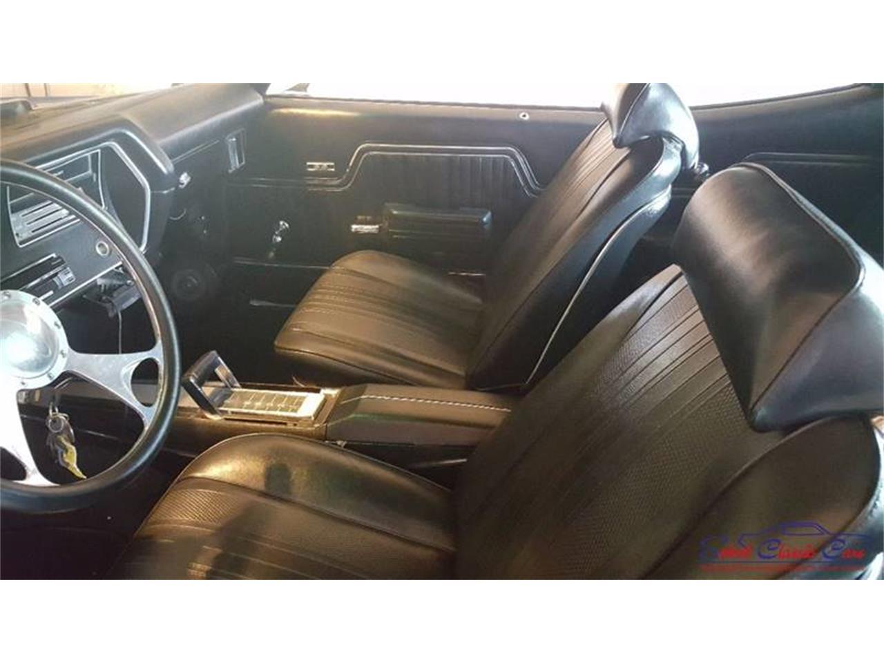 Large Picture of 1970 Chevrolet Chevelle located in Hiram Georgia - LDXM