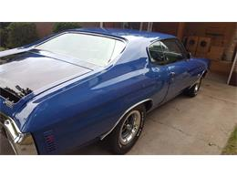 Picture of '70 Chevelle - LDXM