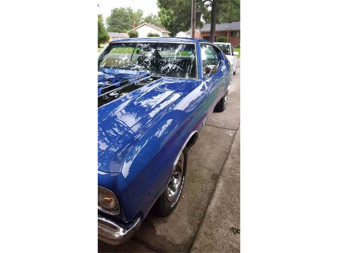 Large Picture of 1970 Chevrolet Chevelle - $39,900.00 Offered by Select Classic Cars - LDXM