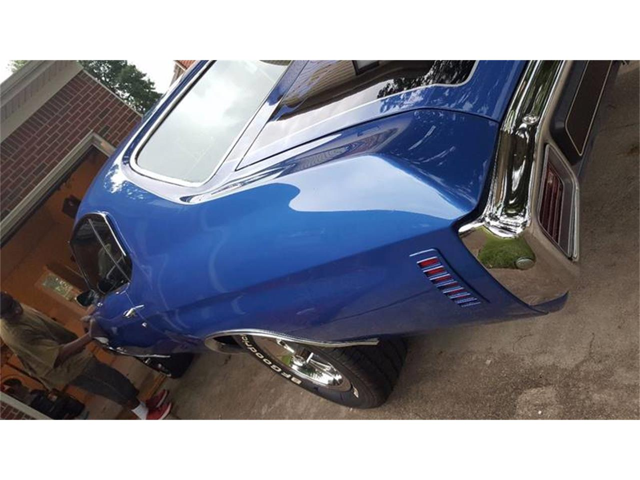 Large Picture of Classic 1970 Chevelle located in Hiram Georgia - $39,900.00 Offered by Select Classic Cars - LDXM