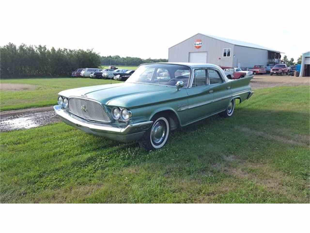 1960 Chrysler Windsor for Sale | ClassicCars.com | CC-997838
