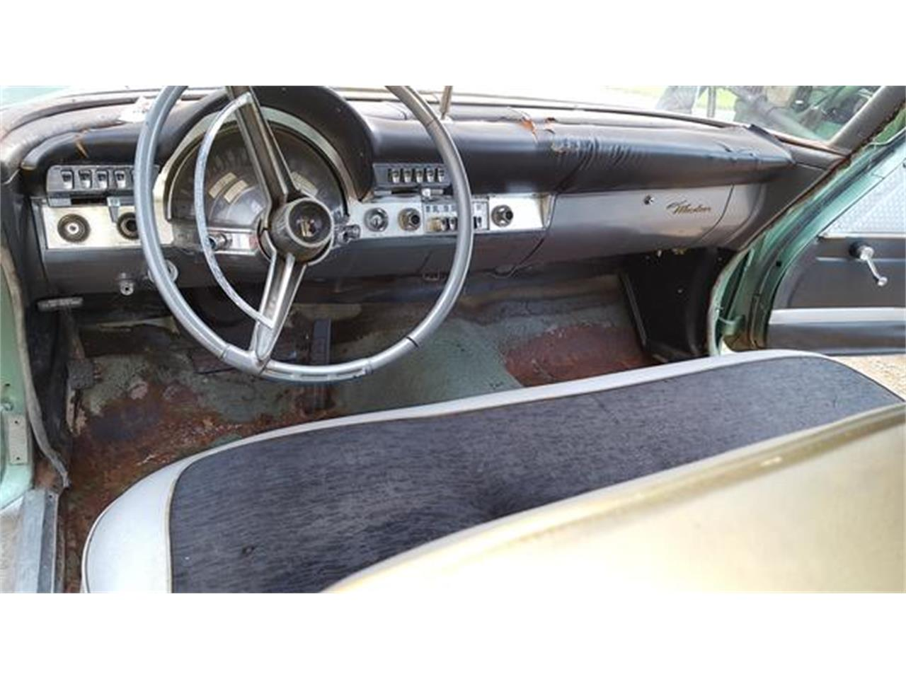 Large Picture of '60 Windsor - LDXQ