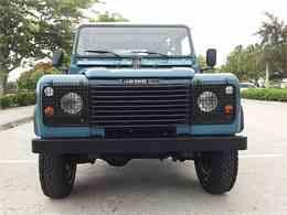Picture of '89 Defender - $27,500.00 Offered by Pedigree Motorcars - LDXR