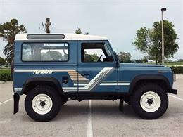 Picture of '89 Defender - LDXR