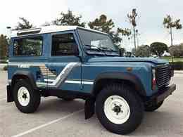 Picture of 1989 Land Rover Defender - $27,500.00 Offered by Pedigree Motorcars - LDXR