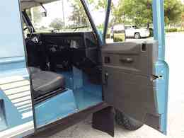 Picture of '89 Land Rover Defender - $27,500.00 - LDXR