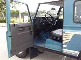 Picture of '89 Land Rover Defender located in Florida - $27,500.00 Offered by Pedigree Motorcars - LDXR