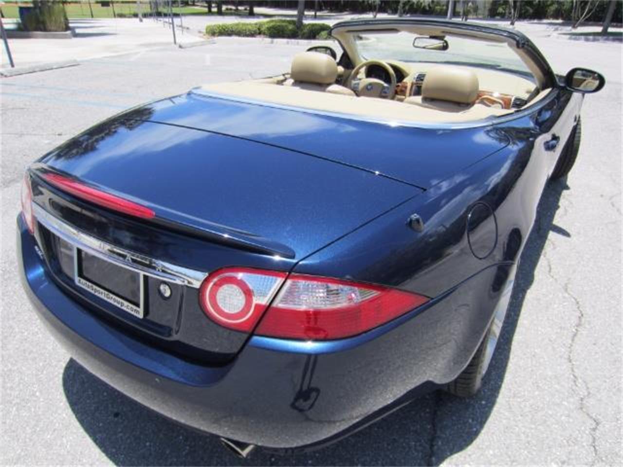 Large Picture of 2007 Jaguar XK - $19,900.00 - LDXV