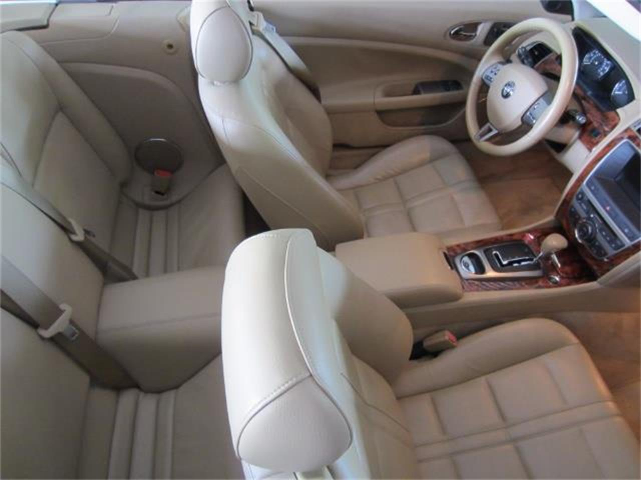 Large Picture of '07 XK - $19,900.00 - LDXV