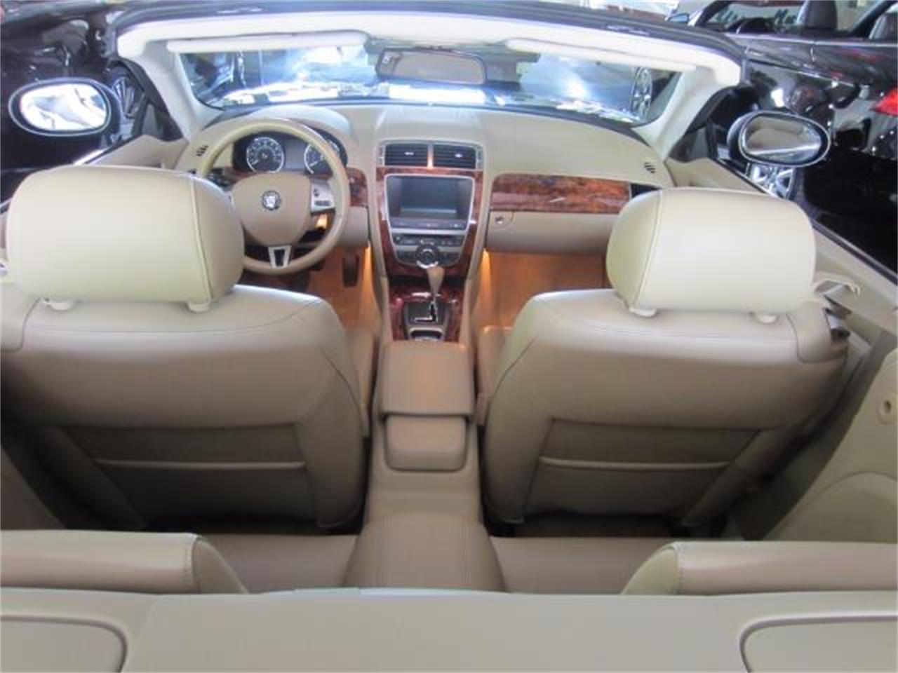 Large Picture of '07 Jaguar XK - LDXV